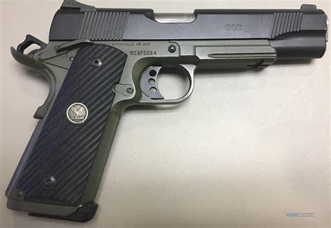 Wilson-Combat Wilson Combat 1911 Pistol For Sale.