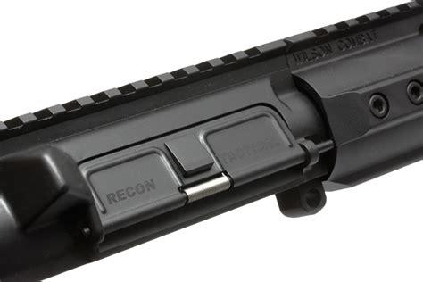 Wilson-Combat Wilson Combat 300 Blackout 16 Complete Upper.
