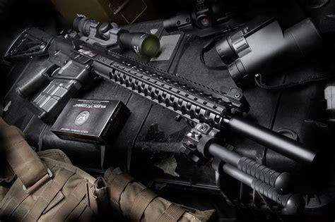 Wilson-Combat Wilson Combat 308 Suoer Sniper.