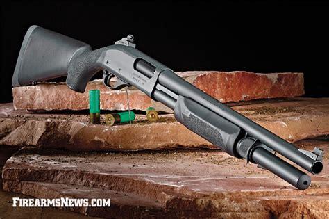 Wilson-Combat Wilson Combat 870 Shotgun.