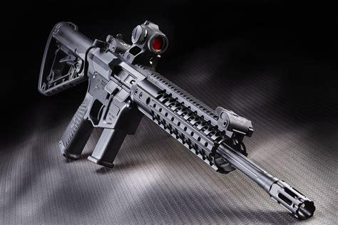 Wilson-Combat Wilson Combat 9mm Ar.