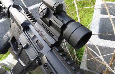 Wilson-Combat Wilson Combat 9mm Ar Pistol.