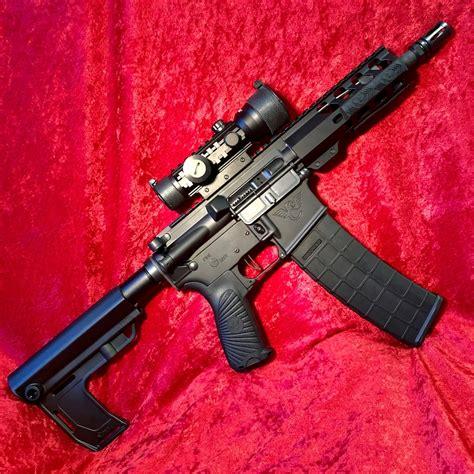 Wilson-Combat Wilson Combat Ar 15 For Sale.