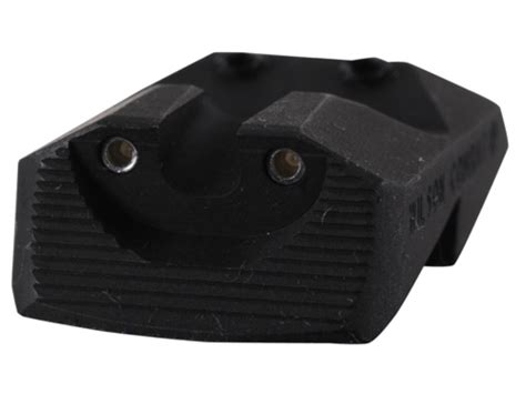 Wilson-Combat Wilson Combat Battlesight Rear Sight.