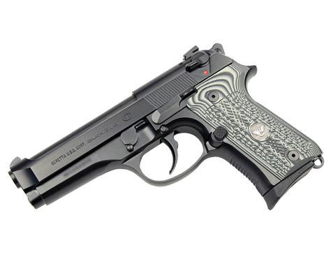 Beretta Wilson Combat Beretta 92g Compact.