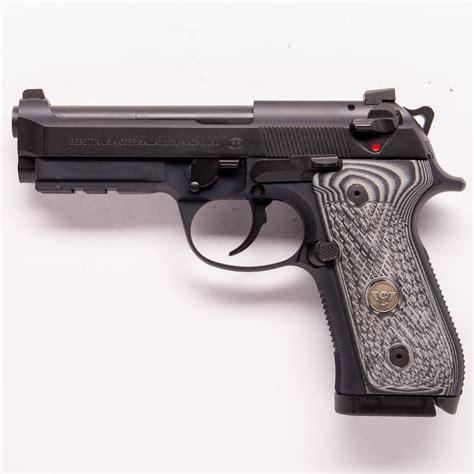 Beretta Wilson Combat Beretta 92g For Sale.