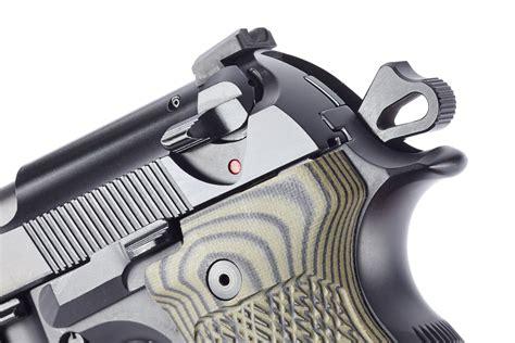 Wilson-Combat Wilson Combat Beretta Hammer.