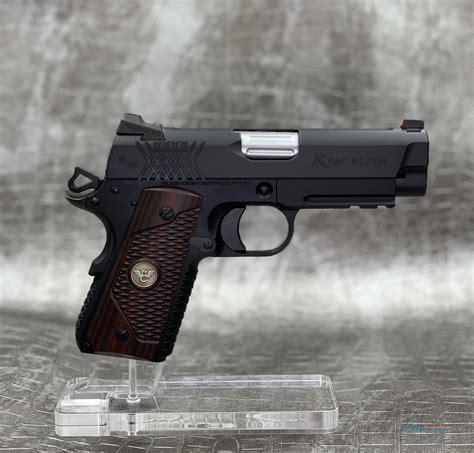 Wilson-Combat Wilson Combat Bill Wilson Carry Pistol For Sale.