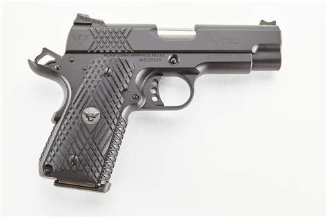 Wilson-Combat Wilson Combat Compact Supergrade.