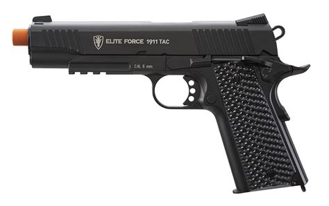 Wilson-Combat Wilson Combat Full Metal 1911 Gas Blowback Airsoft Pistol.