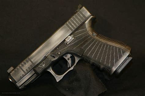 Wilson-Combat Wilson Combat Glock.
