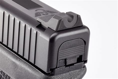 Wilson-Combat Wilson Combat Night Sights Glock.