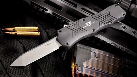 Wilson-Combat Wilson Combat Otf Knife.