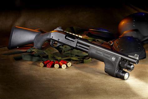 Wilson-Combat Wilson Combat Professional Shotgun.