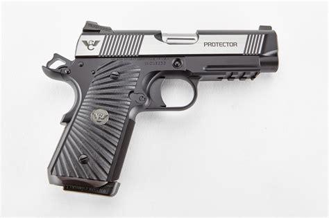 Wilson-Combat Wilson Combat Protector Ii Compact.