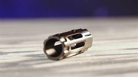 Wilson-Combat Wilson Combat Q Comp.