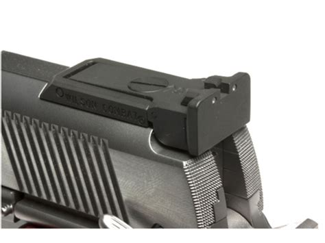 Wilson-Combat Wilson Combat Rear Battle Sight.