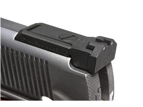 Wilson-Combat Wilson Combat Rear Sight.