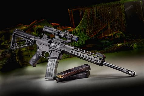 Wilson-Combat Wilson Combat Recon Tactical 300 Blackout.