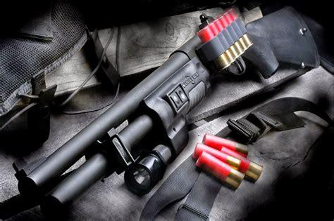 Wilson-Combat Wilson Combat Shotgun Accessories.