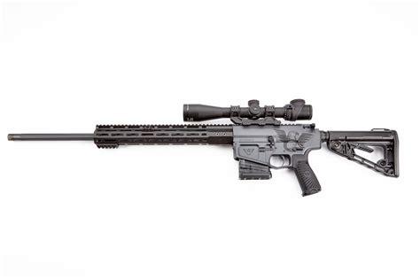 Wilson-Combat Wilson Combat Super Sniper 6.5 Creedmoor.