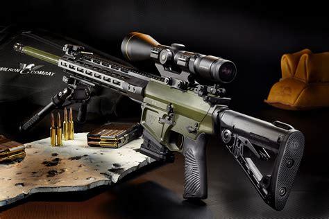 Wilson-Combat Wilson Combat Super Sniper 6.5 Creedmoor Review.