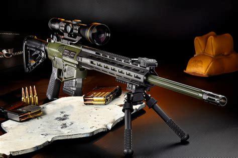 Wilson-Combat Wilson Combat Super Sniper Ar15.