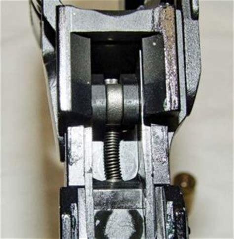 Wilson-Combat Wilson Combat Trigger Conversion 92 Install.
