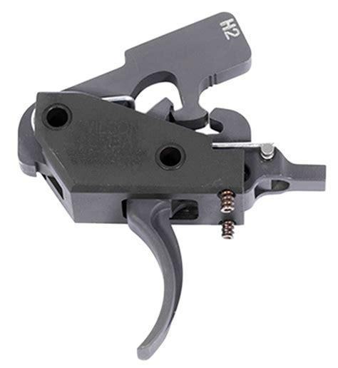 Wilson-Combat Wilson Combat Ttu Drop In Ar 15 Trigger.