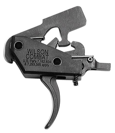 Wilson-Combat Wilson Combat Ttu Drop In Trigger.