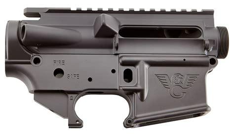Wilson-Combat Wilson Combat Upper And Lower Review.
