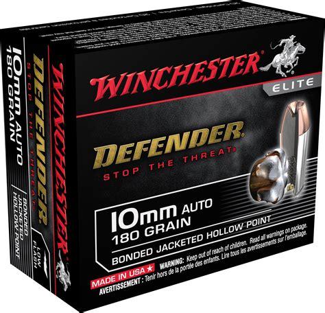 Ammunition Winchester Ammunition.