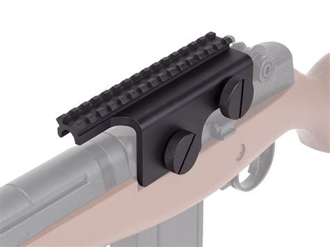 Rifle-Scopes Winchester M14 Air Rifle Scope Mount.