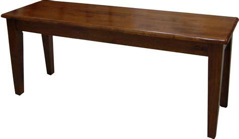 Windham Wood Bench