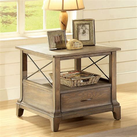 Windhaven Side Table