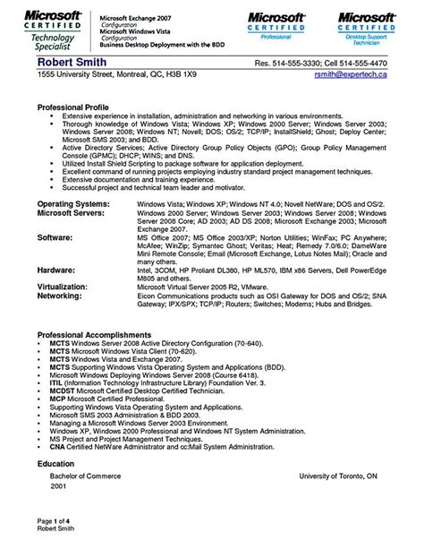 windows system administrator resume india cover letter examples