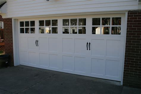 Windows In Garage Design
