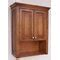 Windsor 26.25 W x 33.93 H Wall Mounted Cabinet