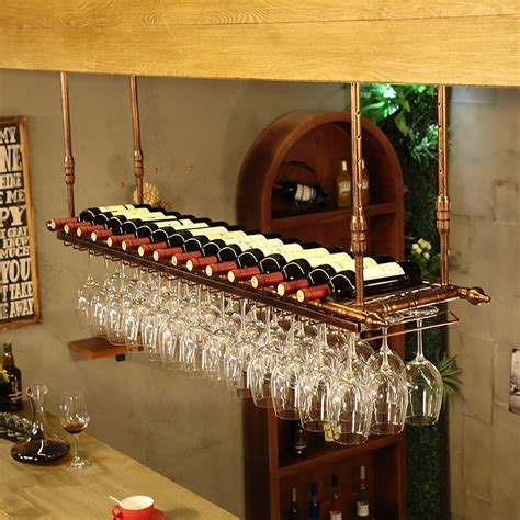 Wine Rack Patterns