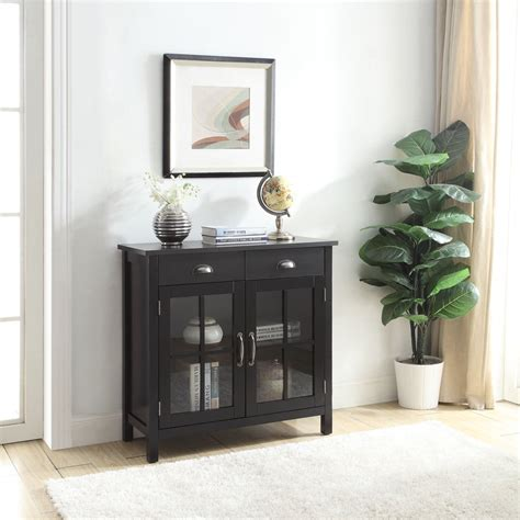 Wingate 1 Drawer 2 Door Accent Cabinet