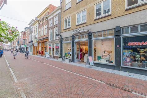 Winkels Haarlemmerstraat