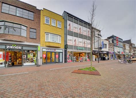 Winkels Open Beverwijk