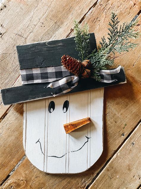 Winter Woodworking Projects