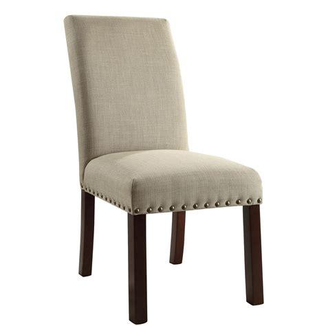 Winthrop Parson Chair (Set of 2)