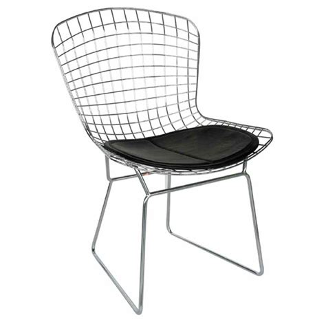Wire Side Chair (Set of 2)