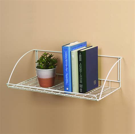 Wire Hanging Shelves