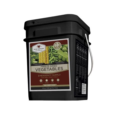 Wise Freeze Dried Meat  Ebay.