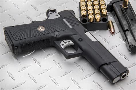 Wilson-Combat Wish Wilson Combat Firearms.