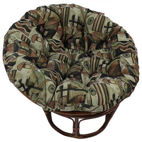 Wister Papasan Chair