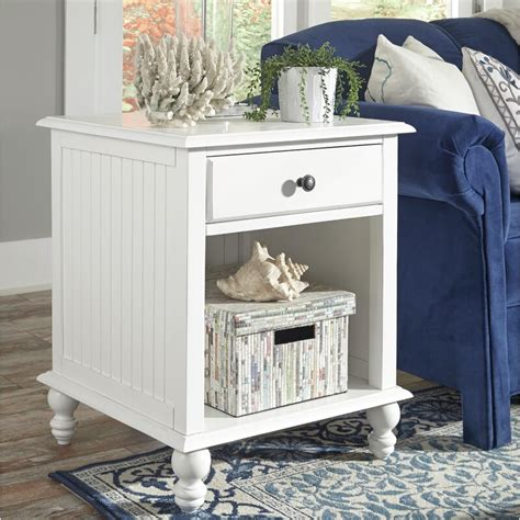 Witherspoon End Table